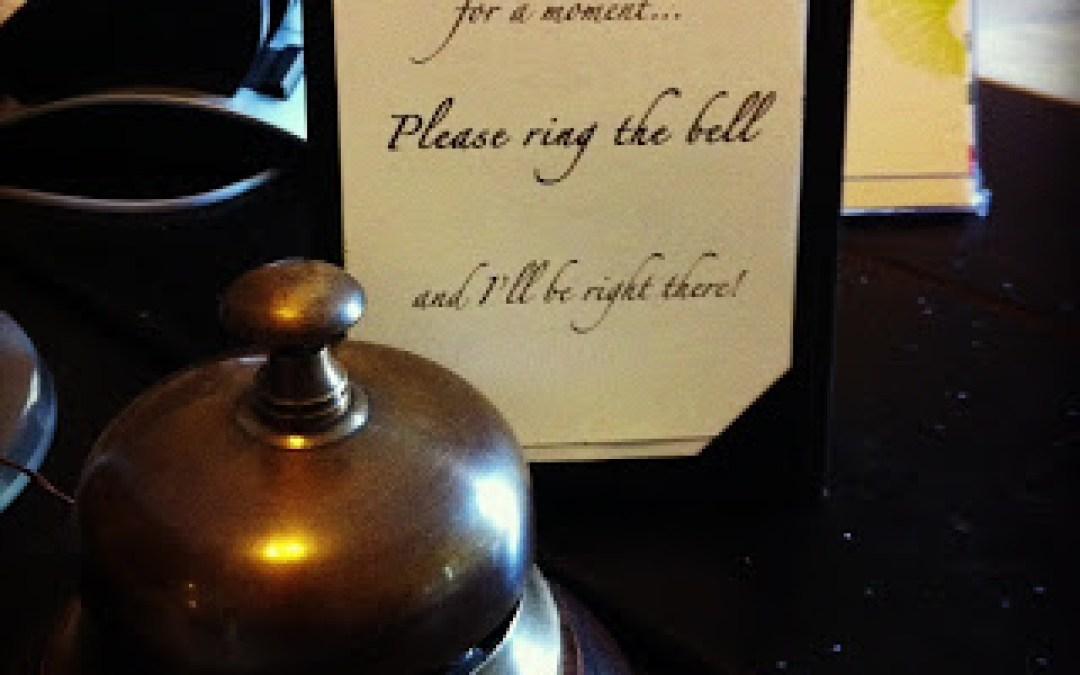 Fall Findings at The Inn!