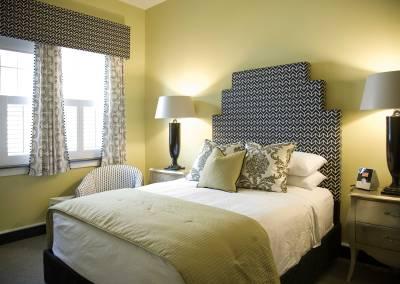 The Markham Suite