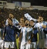 Memes rinden homenaje a Messi ante clasificación deArgentina