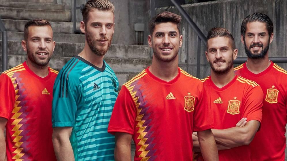 Podrían sacar a España del Mundial porcorrupción