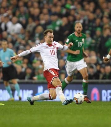 México se medirá con Dinamarca antes delMundial