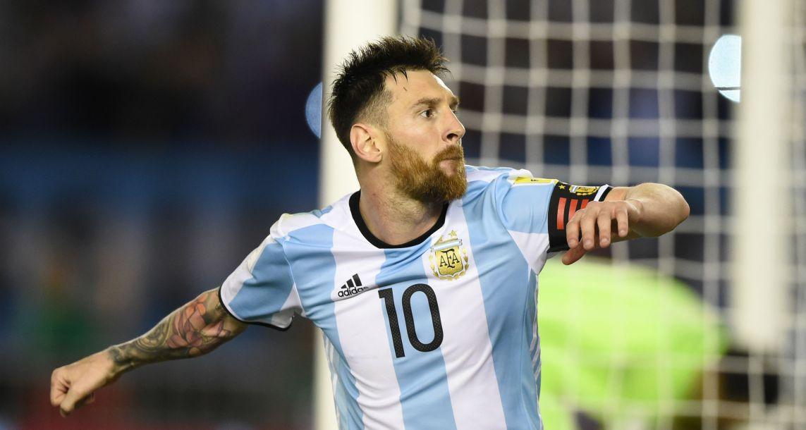 ¿Es Lionel Messi mejor que DiegoMaradona?