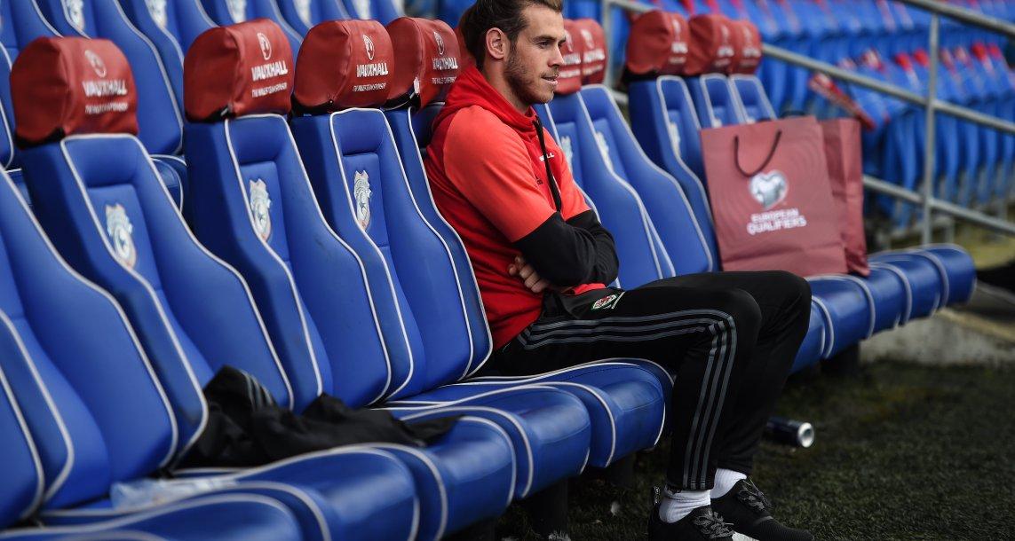 Las grandes figuras del mundo del fútbol que se perderán elmundial