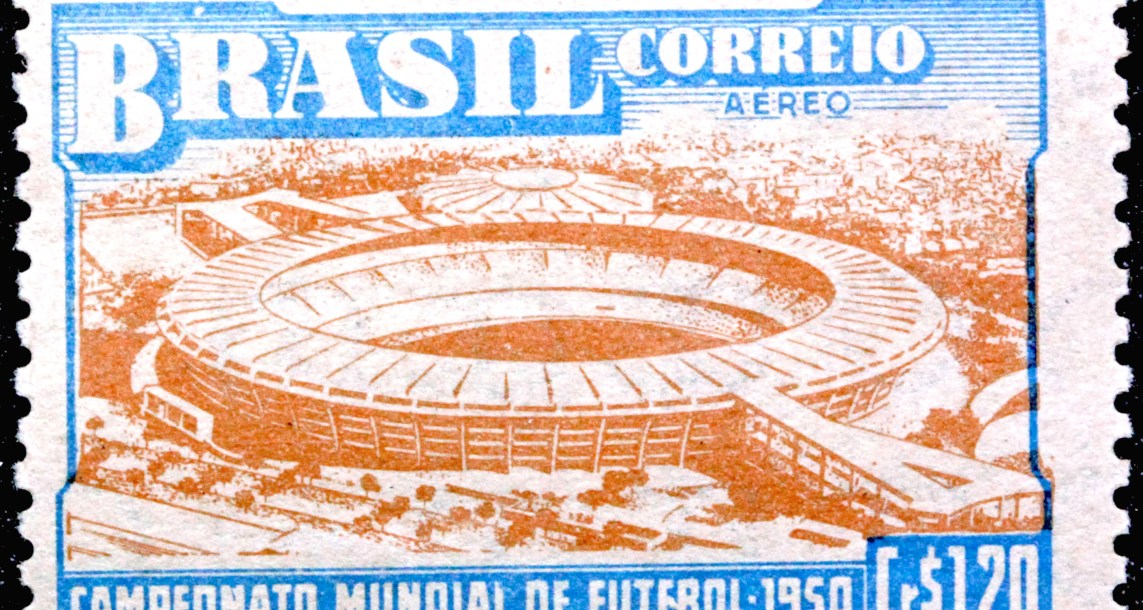 El día que Brasil lloró en 1950, el único mundial sinfinal