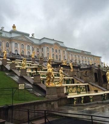 Guía de Ruso: Episodio 1 ¿Cómosaludar?