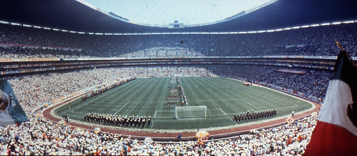 México 70, el Mundial ejemplar que dejó un fútbolhistórico