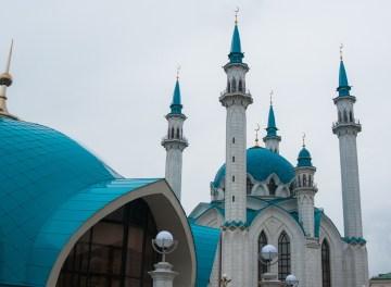 Visita la antigua Kazán durante estemundial