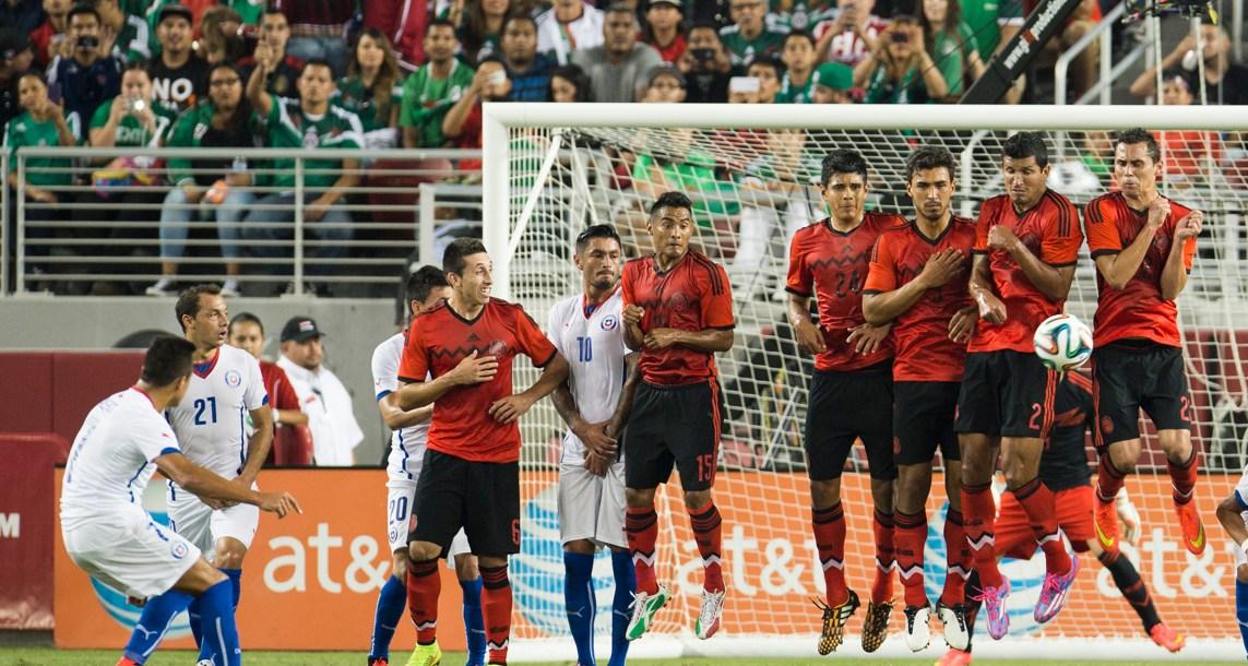La Básica del Fútbol, Episodio 4 – Los momentos deljuego