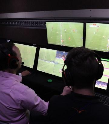 La Básica del Fútbol, Episodio 7 – ElVAR