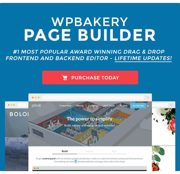 WPBakery Page Builder untuk WordPress - 3