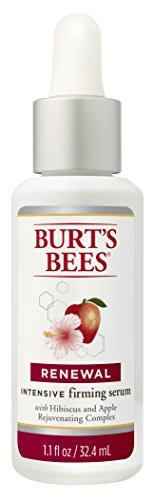 Burt's Bees Renewal Intensive Firming Serum, 1.1 Ounces