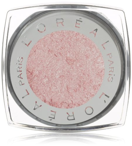 L'Oreal Paris Infallible 24Hr Eye Shadow, Always Pearly Pink, 0.12 Ounce