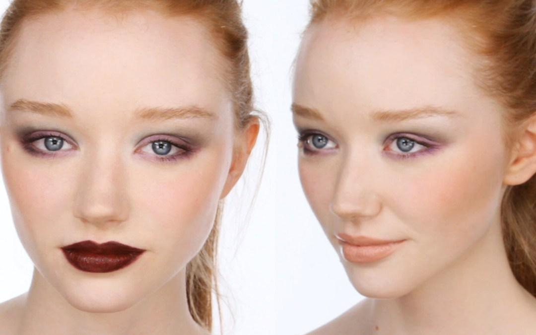 Jessica Chastain – Makeup Tutorial For Redheads with Guest Makeup Artist Mary Greenwell