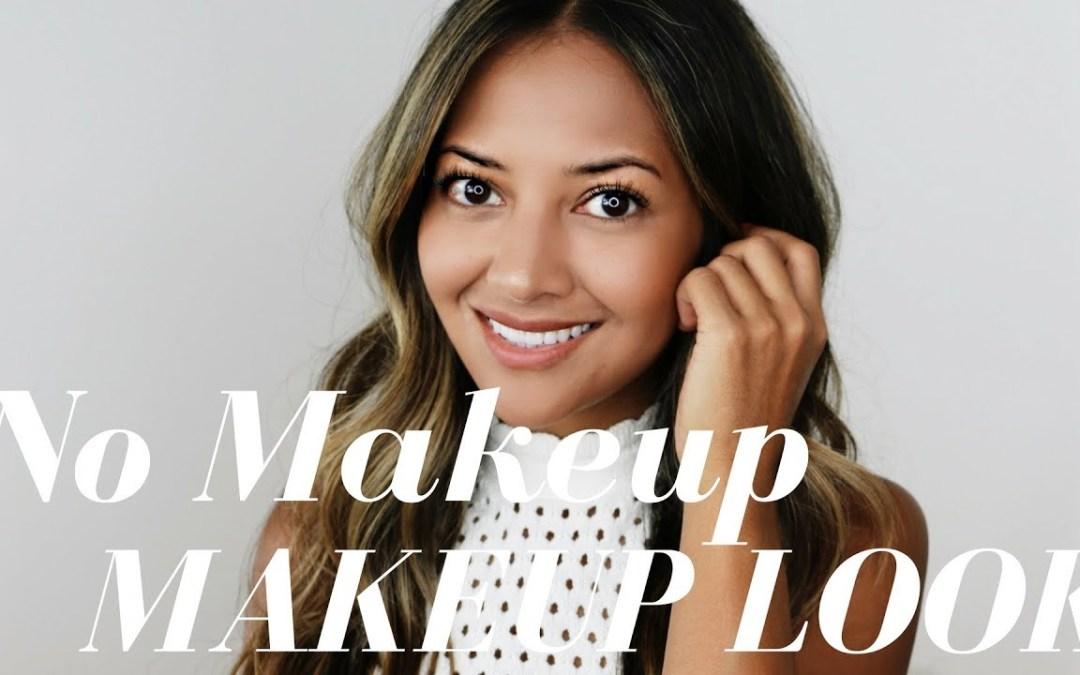 Summer No Makeup Makeup Tutorial