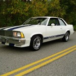 Extremely Rare And Cool Special Edition Packages And Limited Run Models Chevrolet Edition Part Ii Autowise