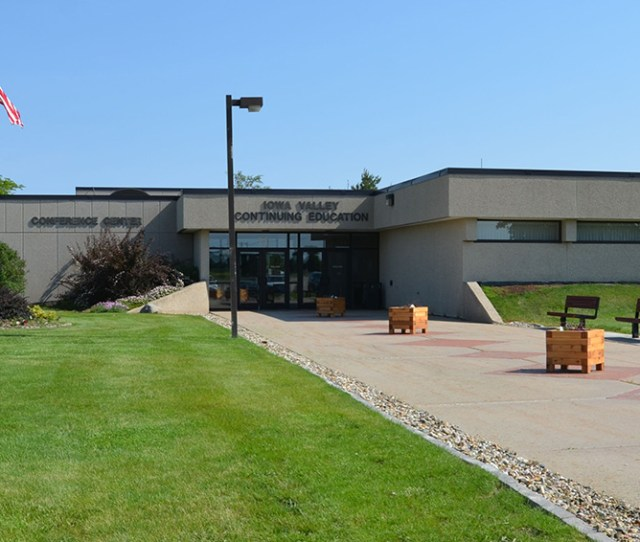 Iowa Valley Continuing Education In Marshalltown