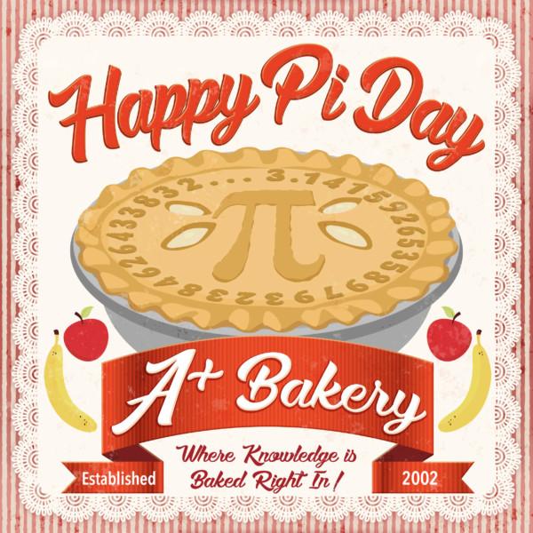Kids Love Math On Pi Day