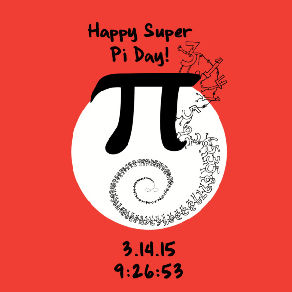 Happy Super Pi Day
