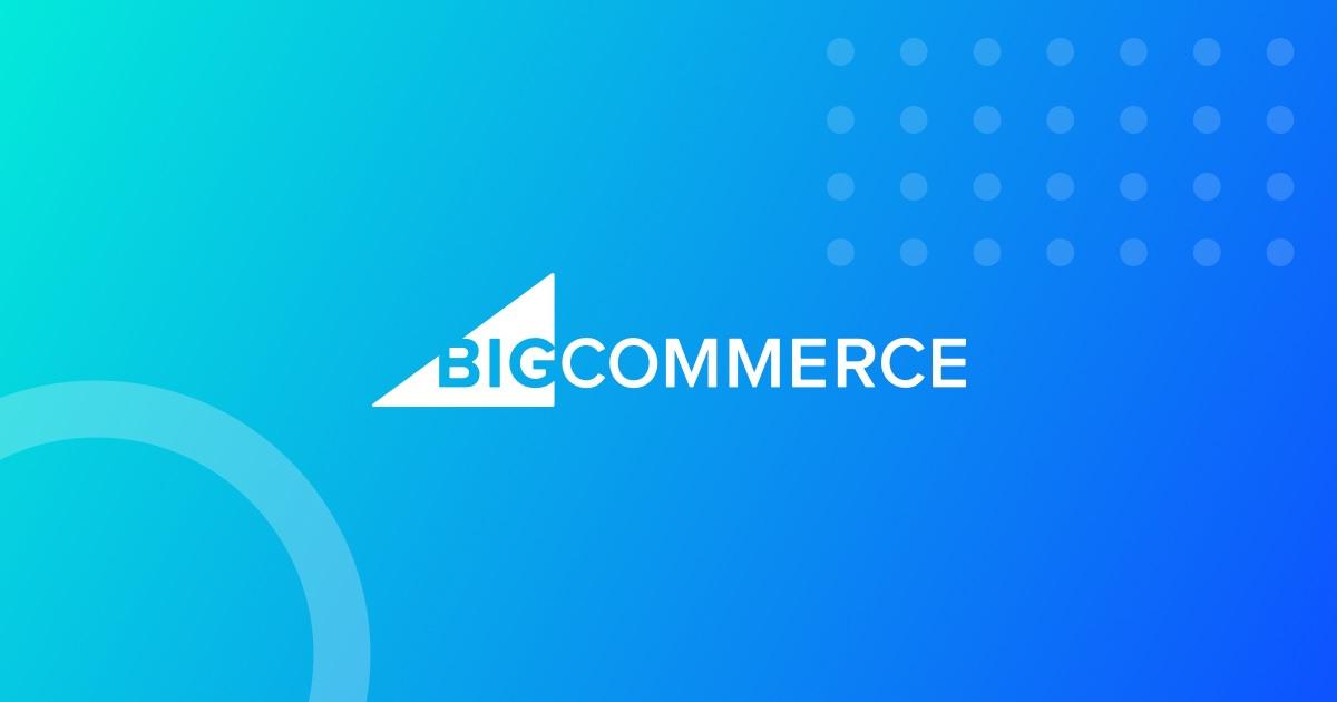 BigCommerce Social Image Generic Facebook