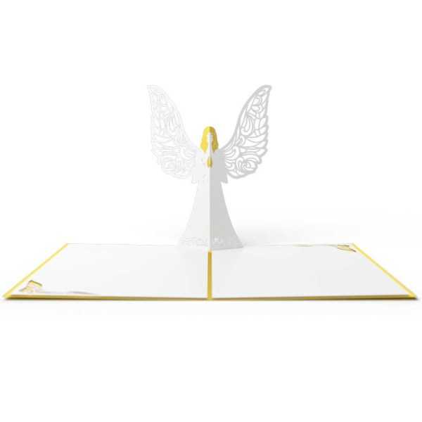 Angel Full View