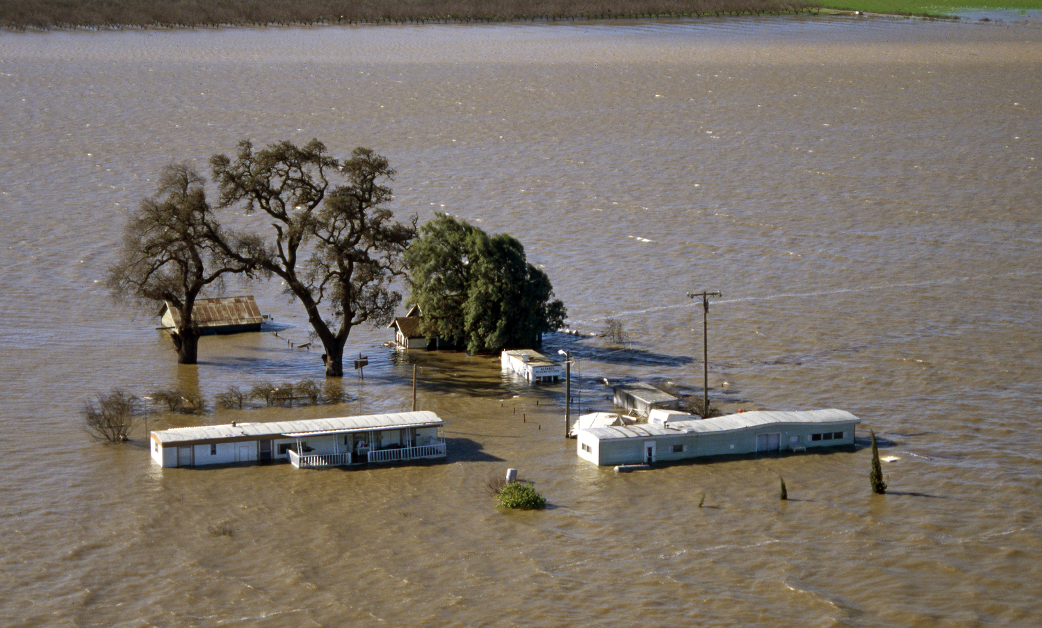 The Flood That Could Change Everything