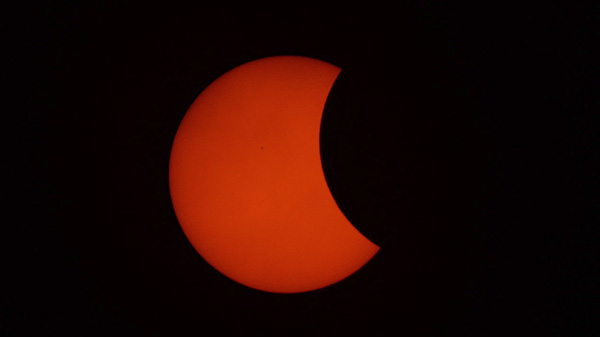 Can't Catch Eclipse? When the Next One Will Be