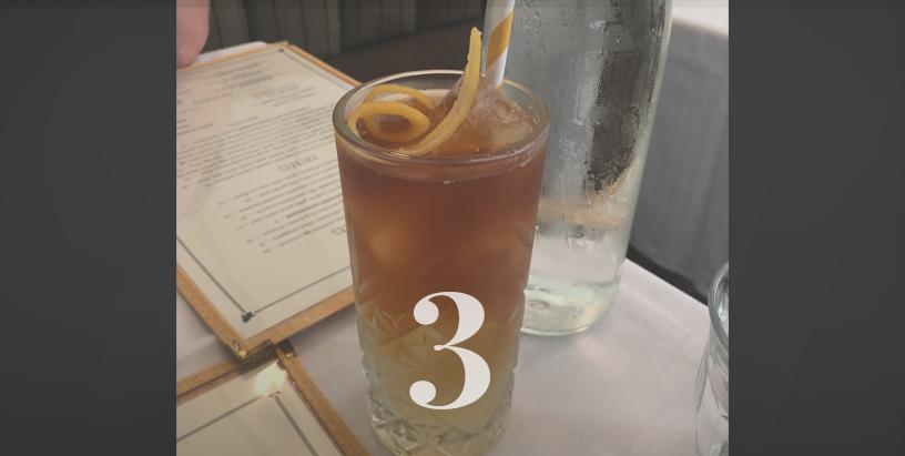 Arnold Palmer Half and Half Iced Tea