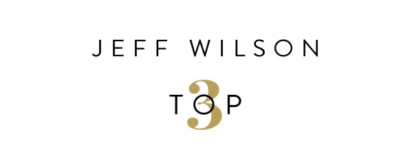 Jeff Wilson Top 3 icon