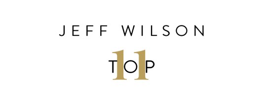 Jeff Wilson Top 11
