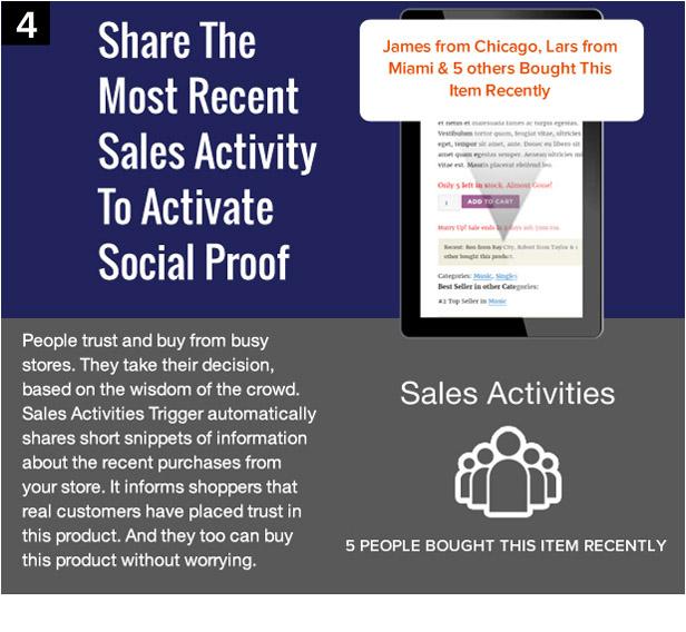 XL WooCommerce Sales Triggers - 5