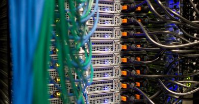 [White Paper] Cabling Designs for Hyperconvergence