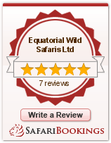 Reviews about Equatorial Wild Safaris Ltd