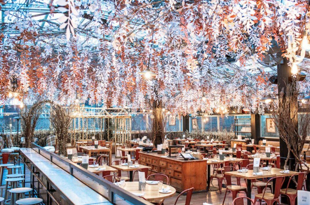 New York S Best Winter Rooftop Bars