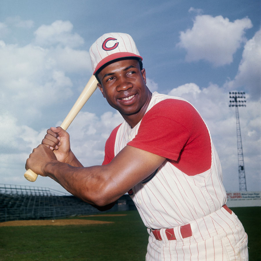 Frank Robinson Baseball Great And First Black Manager Passes Away At 83 Everything Zoome
