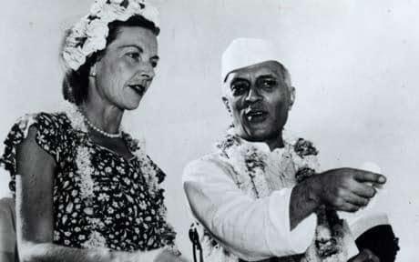 Nehru-Edwina