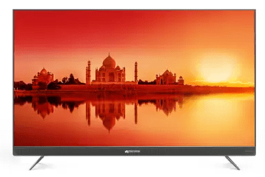 Micromax-Ultra-HD-4K-LED-Smart-Android-TV-Best-Indian-Brand-Non-Chinese-Smart-TV-to-Buy