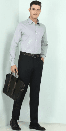 Raymond-Shirts-Best-Shirt-Brands-in-India-for-Men-2020