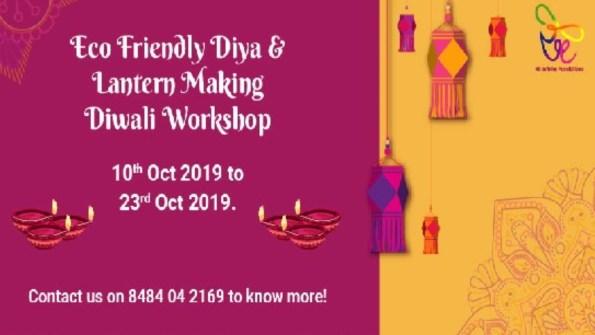 diwali celebrations in pune