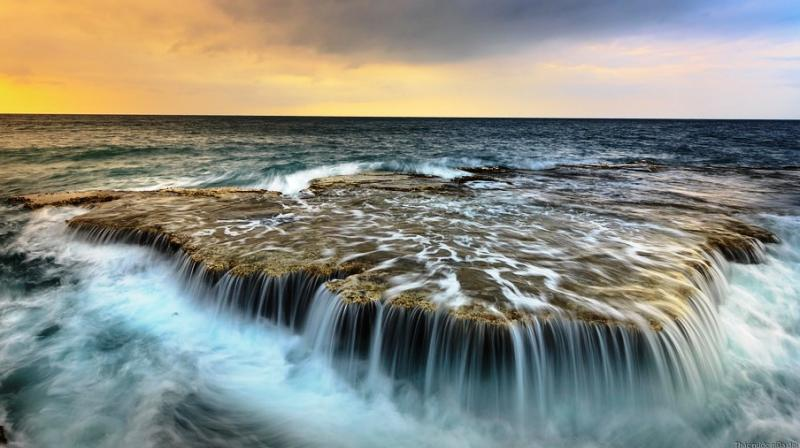 Water restoration is your best option t. Warm Ocean Water To Affect Monsoons