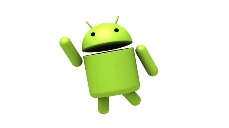 No more android
