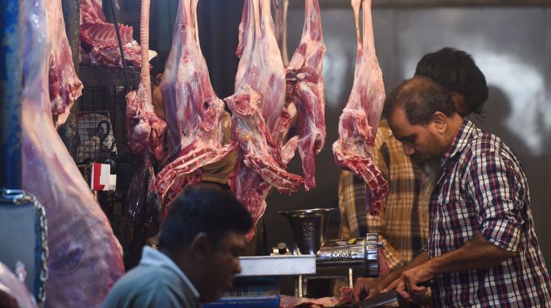 రోజుకు 60వేల మేకలు తింటున్న తెలంగాణా ప్రజలు