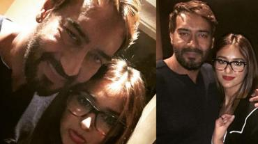 Image result for ajay ileana
