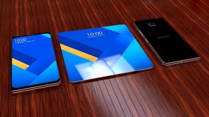 Samsung X
