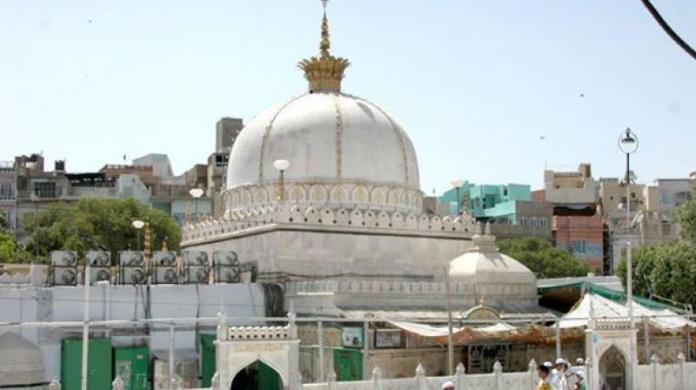 Save your prayers at Ajmer Sharif Dargah.