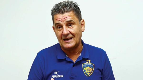 Chennaiyin FC boss wants an encore