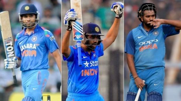 Image result for 3 double hundreds in odi
