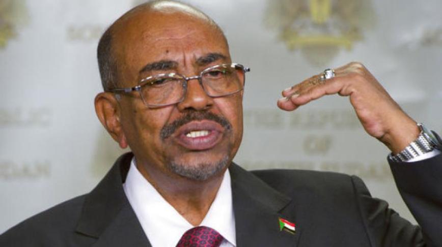 Resultado de imagem para Omar al-Bashir