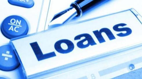 Image result for loan goes up