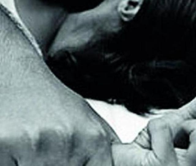 The Men Took Turns To Allegedly Rape Her After Tying Up Her Husband Representational