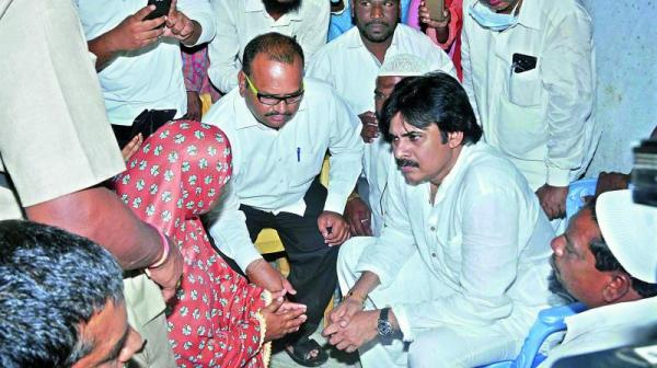 Guntur diarrhoea menace: Pawan Kalyan gives ultimatum to ...